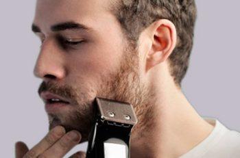 Правильное бритье бороды