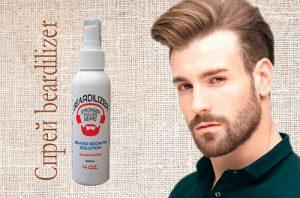 Спрей Beardilizer для стильной бороды