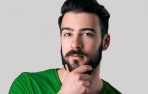 Как быстро отрастить густую бороду