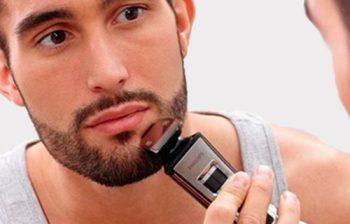 Грамотный уход за бородой