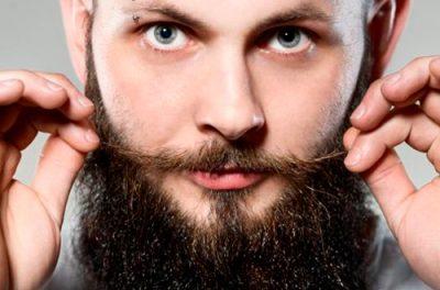 Как отрастить роскошную бороду